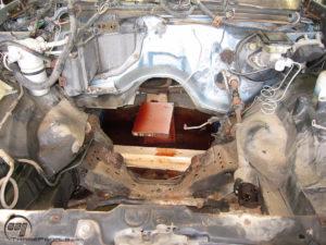 Cutlass G-body
