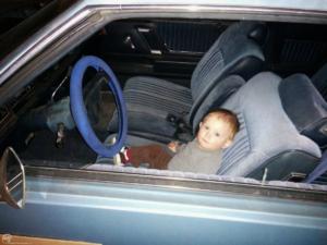 1988 Cutlass