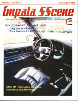 Impala SScene August 2002