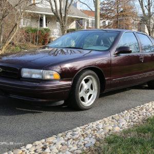 Impala SS6