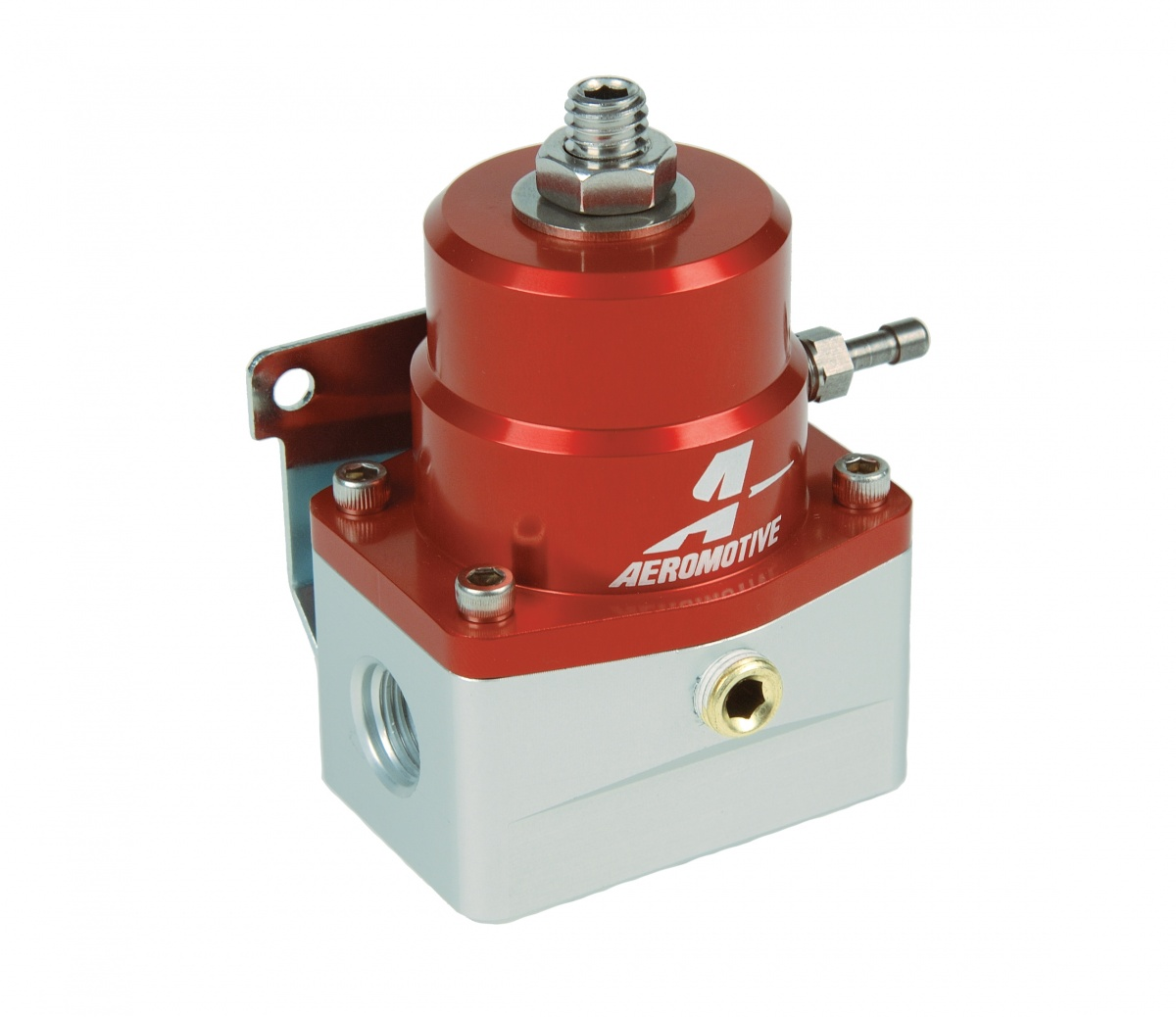 as well  as well Afs besides Muffju L together with Afs T. on fuel pressure regulator aeromotive a efi inlets return