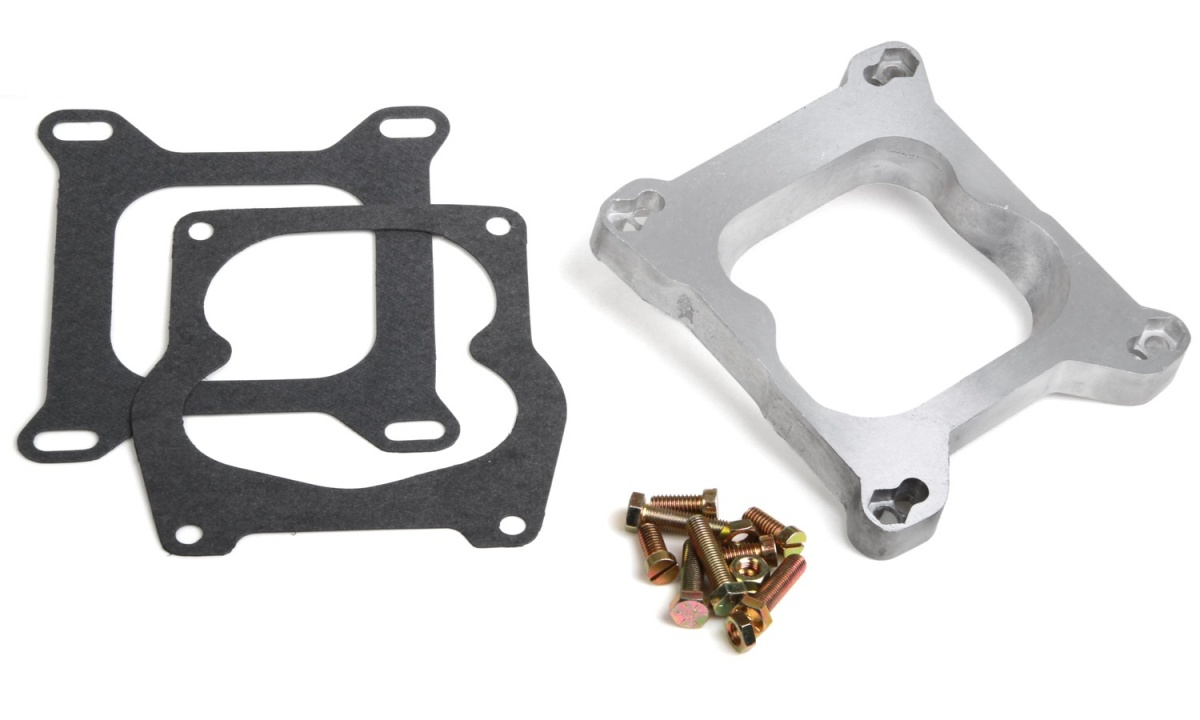 Holley Adapters And Spacers Three Pedals