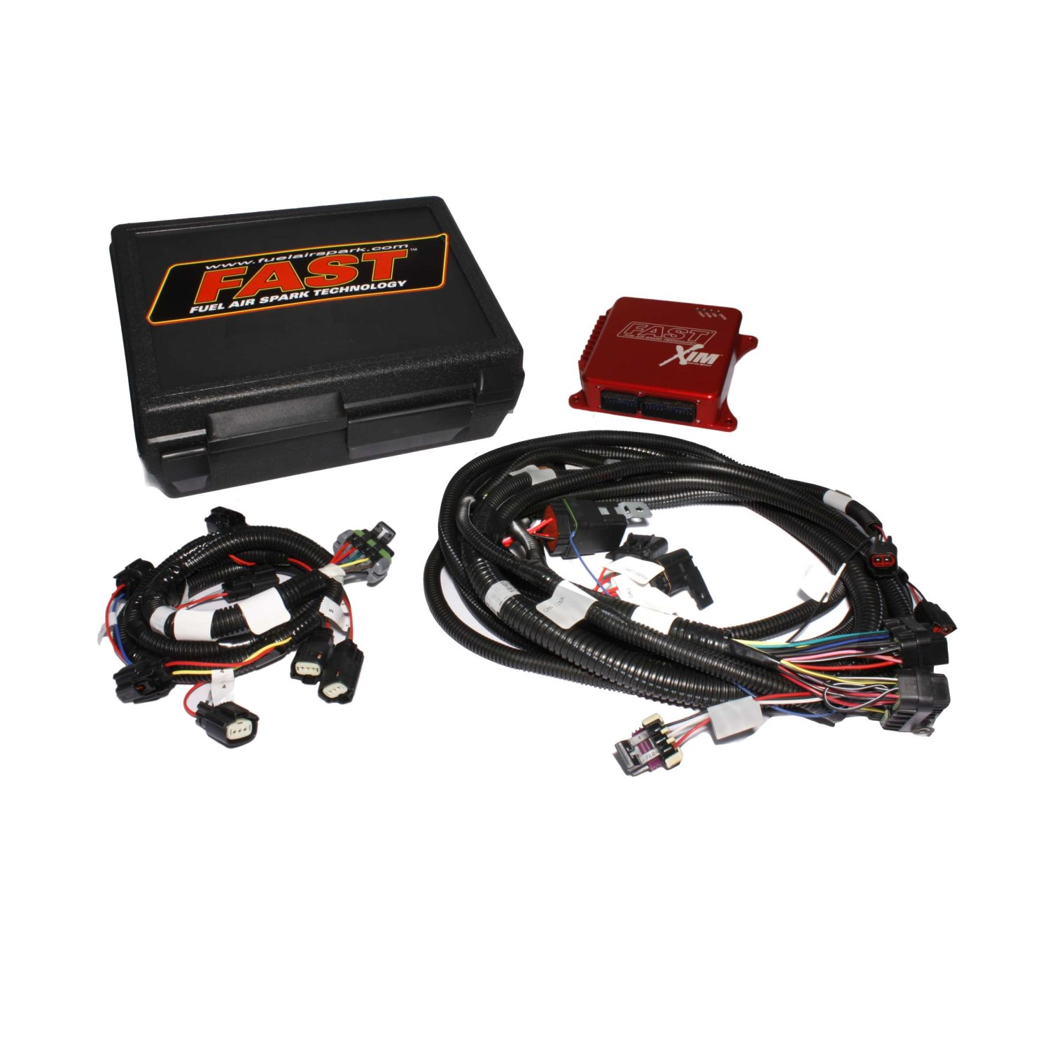 FAST XIM Ford Coyote Kit