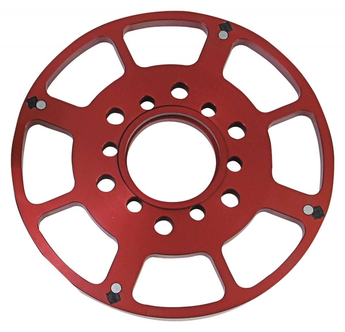 MSD Trigger Wheel; Flying Magnet; Small Block Chevy