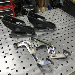 GM A/G-Body Kit | Three Pedals
