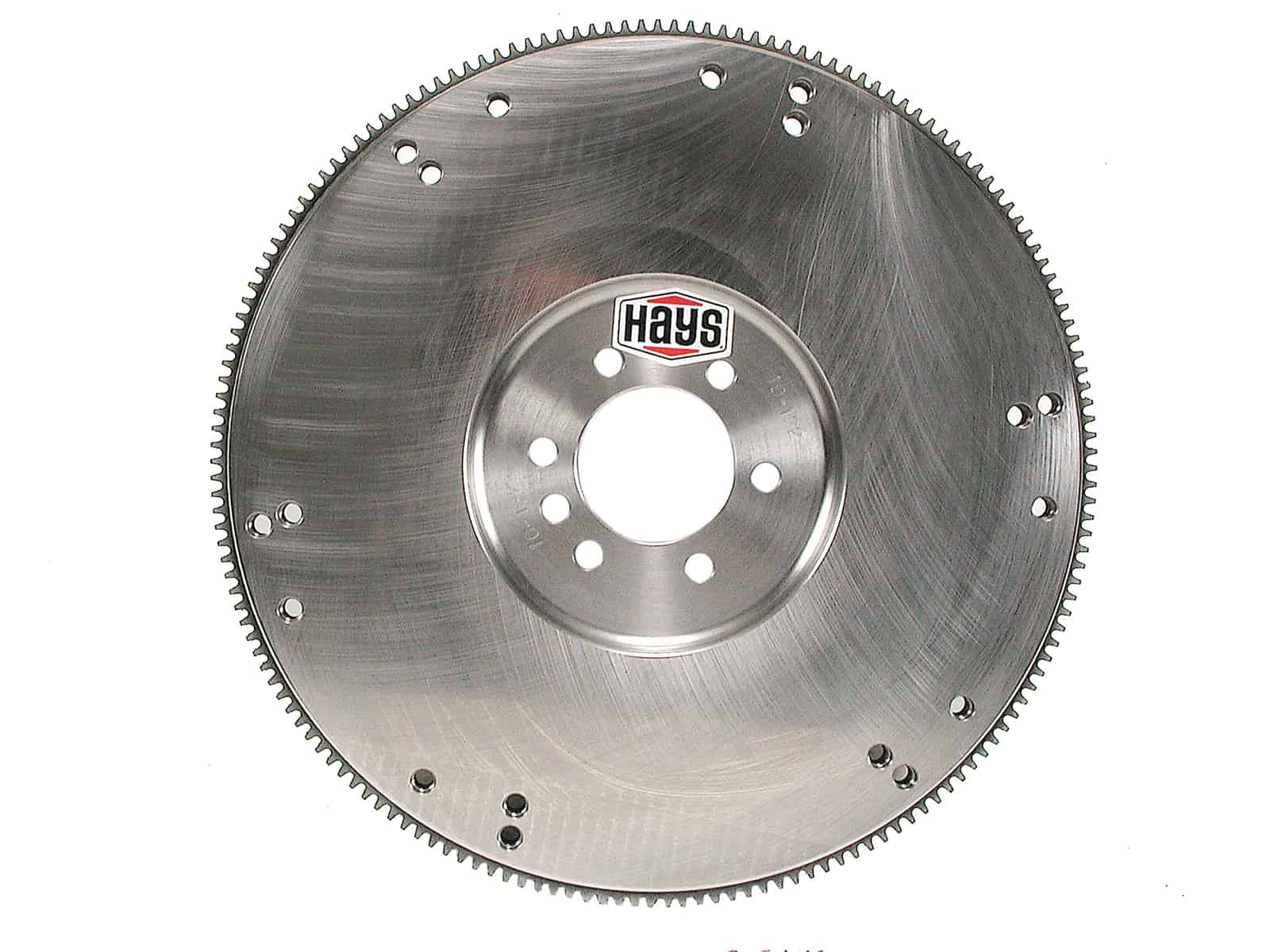 Hays Steel Flywheel for Small Block Chevy 400 External Balance