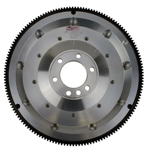 Ram Aluminum Flywheel For '93